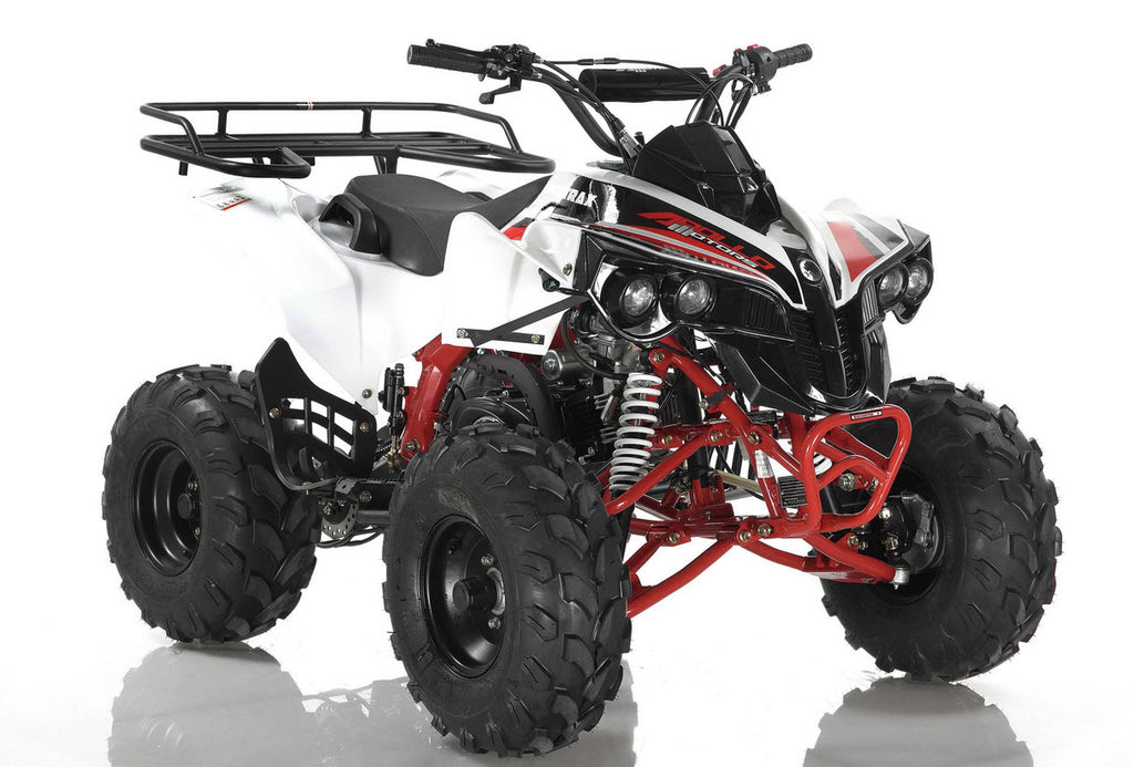 Apollo Sportrax 125cc ATV