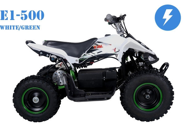 TAOTAO E1-500 Electric ATV