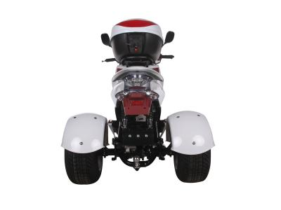 Ice Bear Q6 50cc Trike