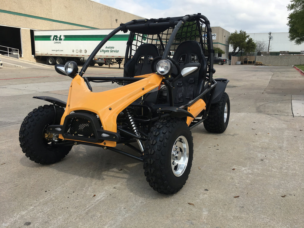 VZ Big Boy 200 Go Kart