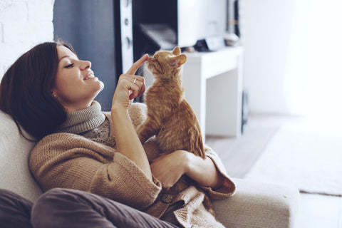 are essential oils safe for pets | 5 essential oils