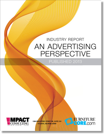 Furniture Industry Report - An Advertising Perspective