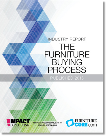 The Furniture Buying Process Report 2015