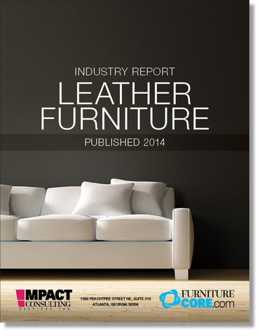 Leather Furniture - An Industry Report 2014