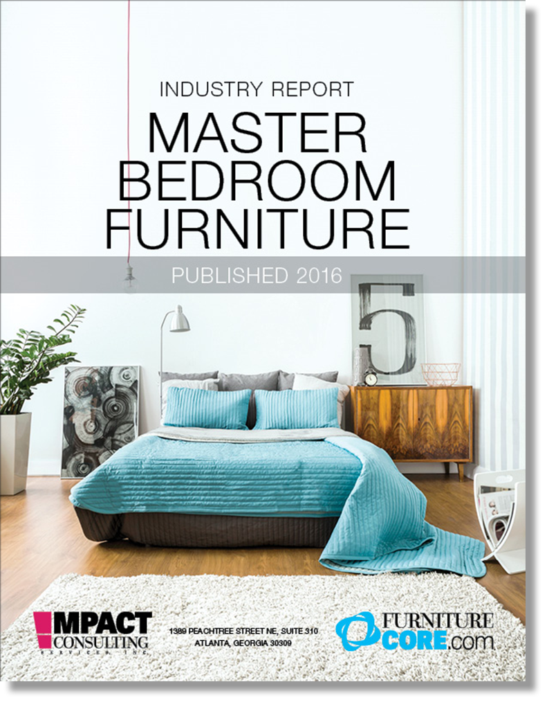 Master Bedroom Furniture - An Industry Report 2016