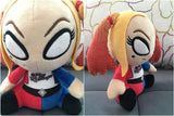 Suicide Squad Plush Toy Harley Quinn, Deadshot or Joker Doll 1pcs - My Hero Swag