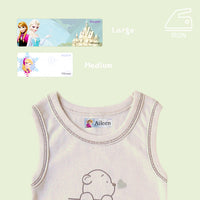 Iron On Clothing Labels Disney Frozen Fabric Medium Name Labels