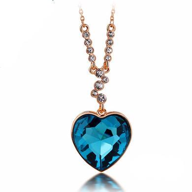 Necklaces - Heart Necklace