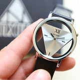 Watches - Triangle Watch