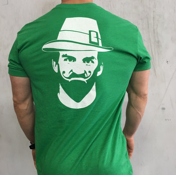 Good Dudes St Paddy's Shirt