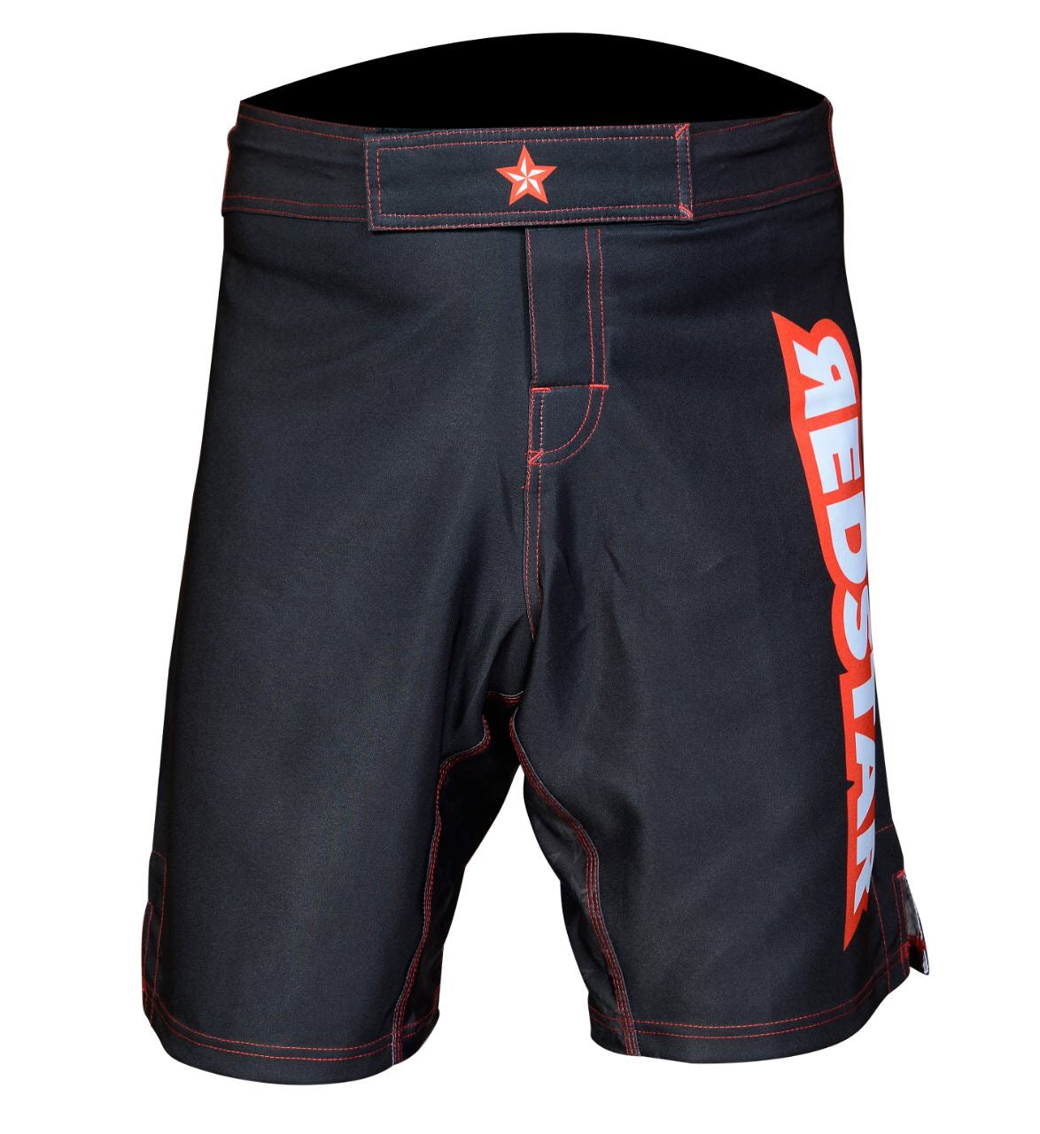 Redstar Grappling Shorts Classic