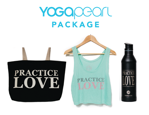 Yoga Pearl Package