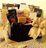 Chocolate Treasures Gift Trunk