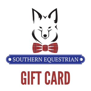 Southern Equestrian Gift Card