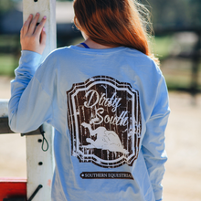 Load image into Gallery viewer, Dirty South (Youth long sleeve)