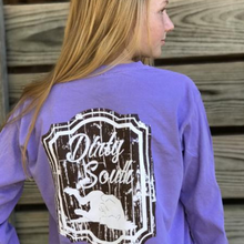 Load image into Gallery viewer, Dirty South (Adult long sleeve)