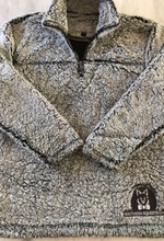 Load image into Gallery viewer, Southern Equestrian Sherpa Pullover