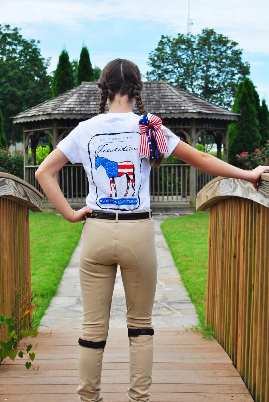American Pony (Youth)
