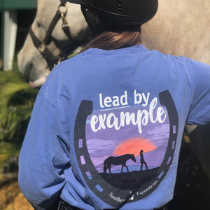 Lead By Example (Long Sleeve)