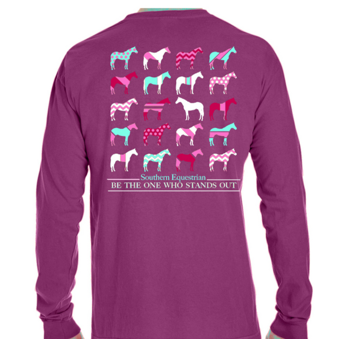 Be The One Who Stands Out (Long-Sleeve)