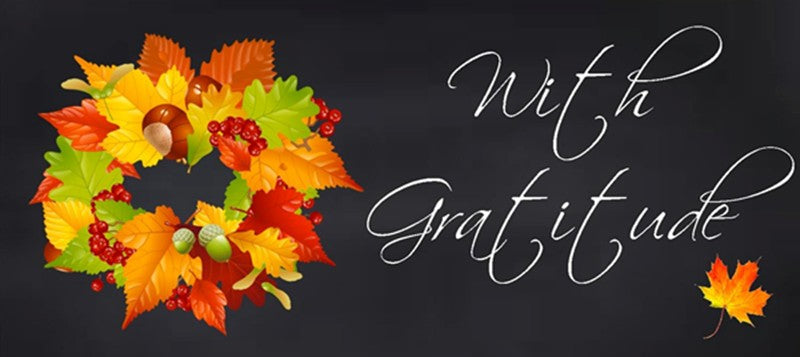 Growing Your Business With Gratitude