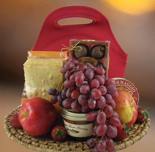 Gourmet Getaway for Two Red (c) 2015 Heartwarming Treasures®