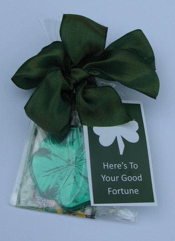 Good Fortune Gift Bag (c) 2015 Heartwarming Treasures®