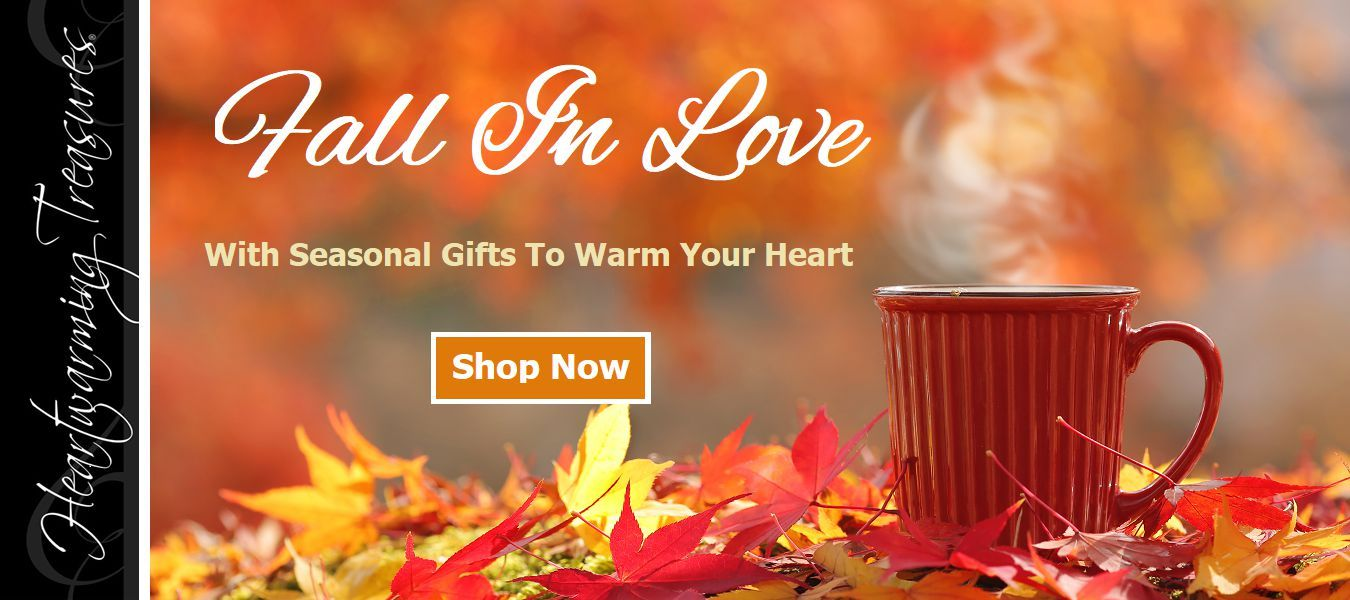 Fall Gifts Banner (c) 2018 by Heartwarming Treasures