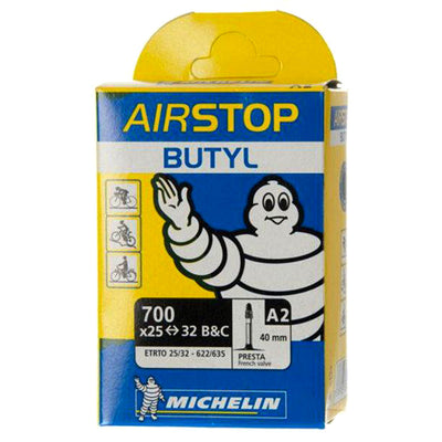 Michelin Airstop Inner tube - Populo Bikes