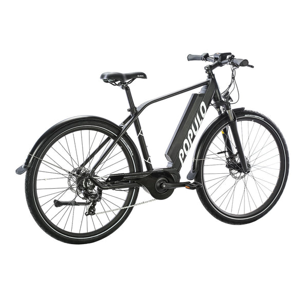 Populo Scout Electric Bicycle