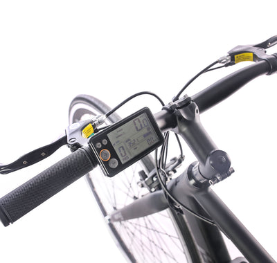 Populo Sport Electric Bicycle V1 - Populo Bikes