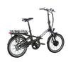 Populo Curve Folding Electric Bike