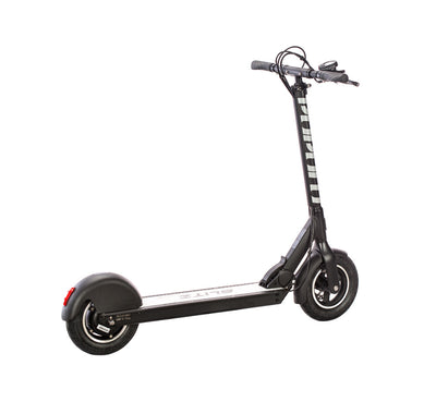 Populo Blitz Electric Scooter - Populo Bikes