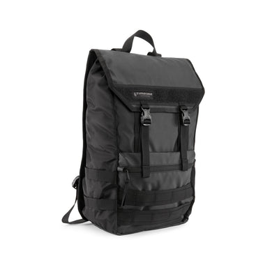 Timbuk2 Rogue Laptop Backpack - Black