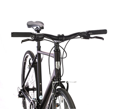 Populo Fusion 1.0 Hybrid Bicycle