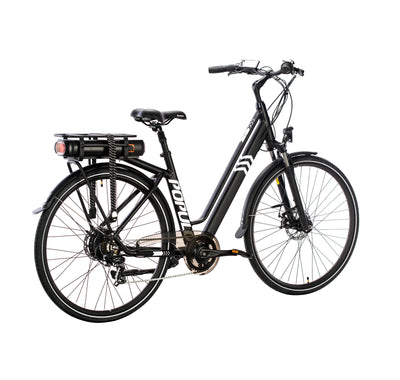 Populo Lift V1 Electric Bicycle