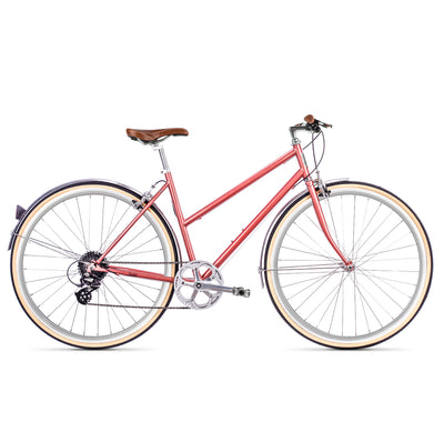 Populo Fable 8-speed Women's Bike - Populo Bikes