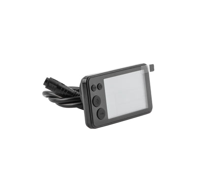 Display / Head Unit for Populo Sport V1/2 - Populo Bikes