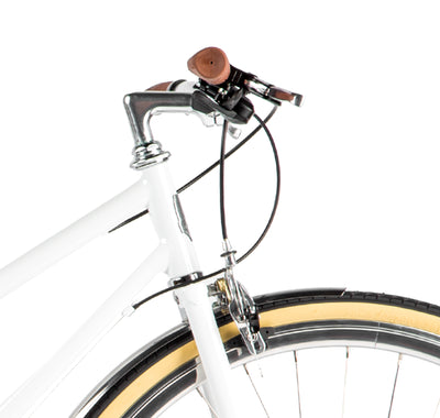 Populo Fable 8-speed Women's Bike