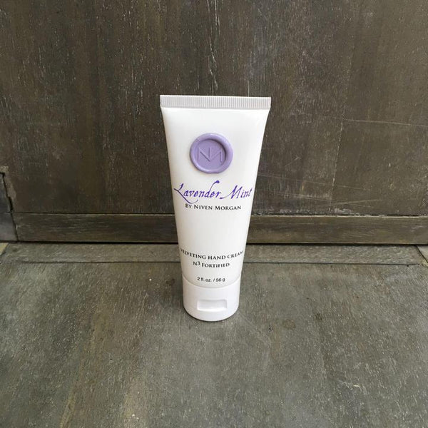 Travel Hand Cream