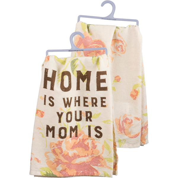 Dish Towel Your Mom