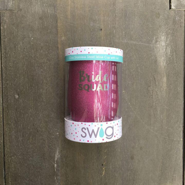 Swig celebrate 12oz wine