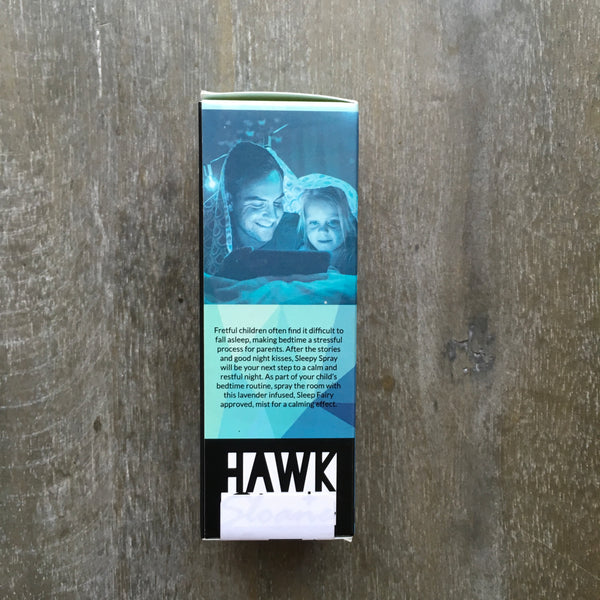 Hawk & Sloan Sprays