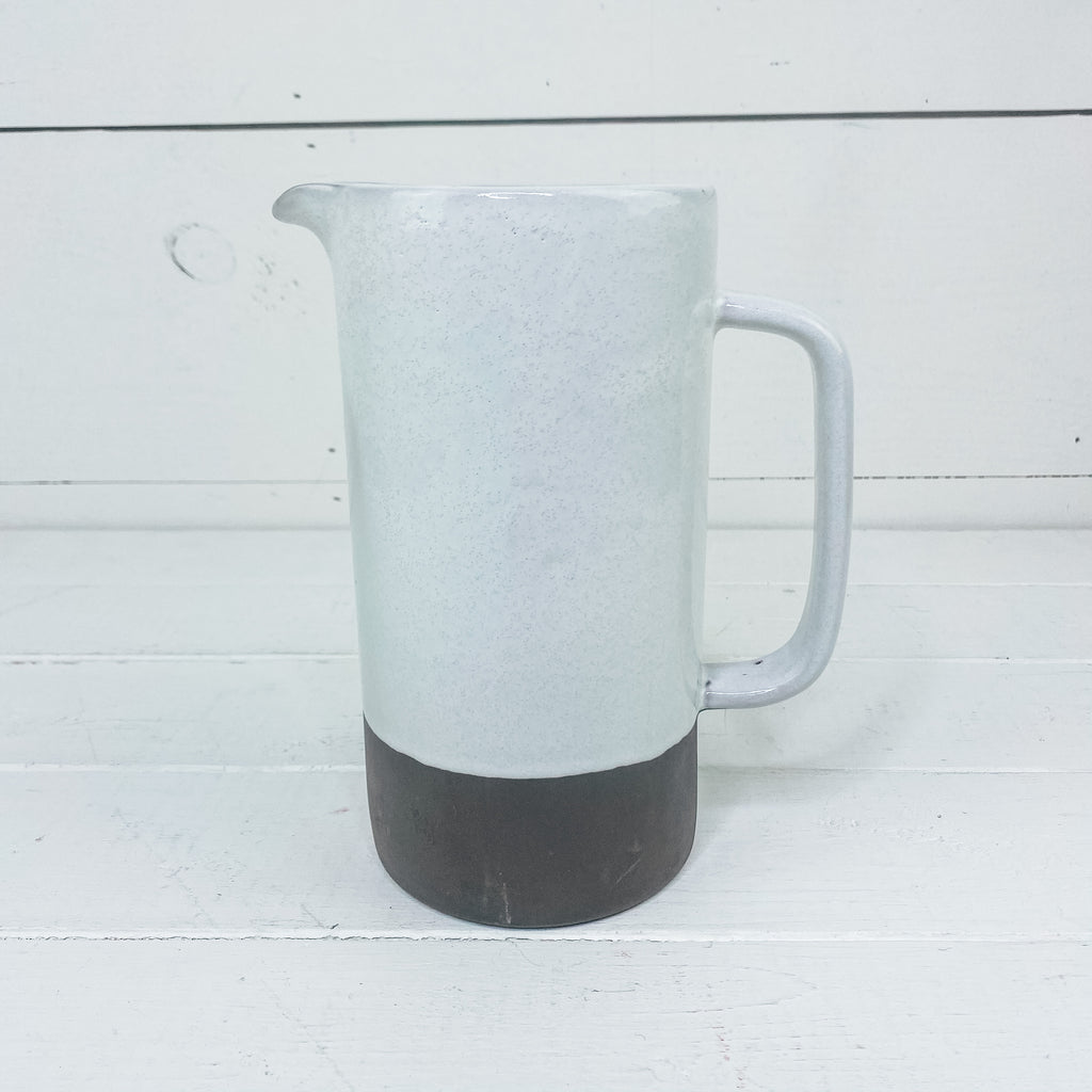 Liam Ceramic Pitcher - Large