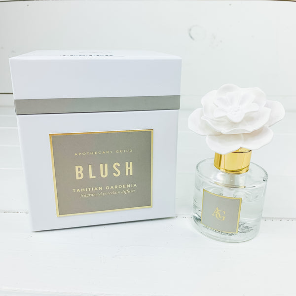 REFILL for blush porcelain diffuser