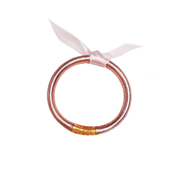 ROSE GOLD ALL SEASON BANGLE FOR BABIES