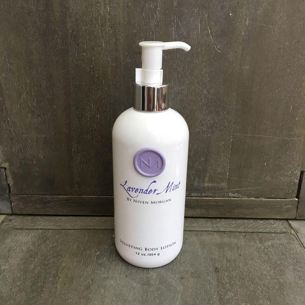 Niven body lotion