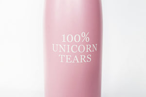 The Famous 100% UNICORN TEARS Water Bottle