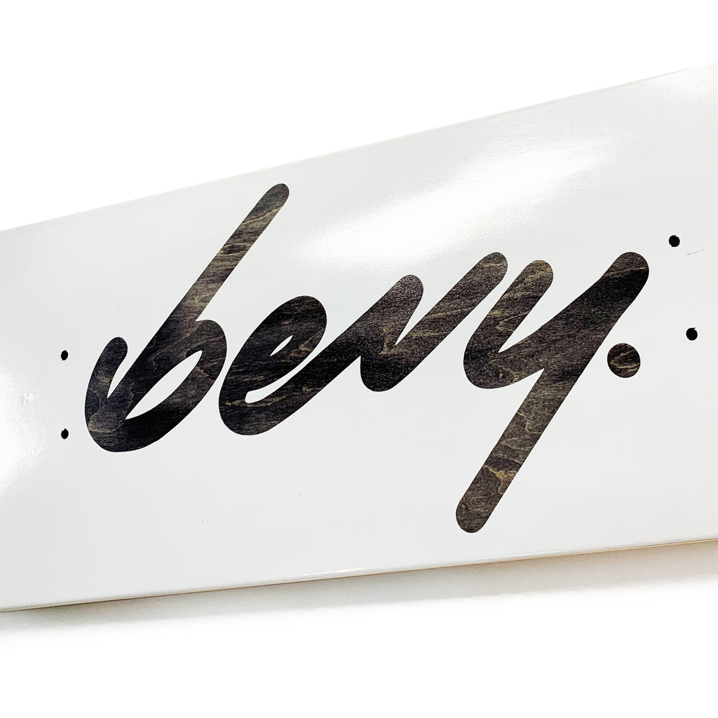 OG Script Embroidered T-Shirt - Grey