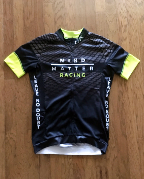 MIND/MATTER RACING GoFierce Cycling Jersey by Epix - Women's (MM)
